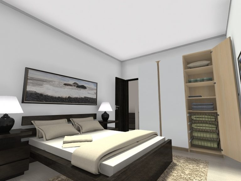 Dormitor E1
