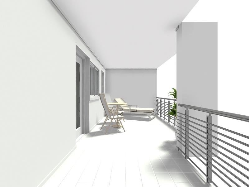 balcon E2
