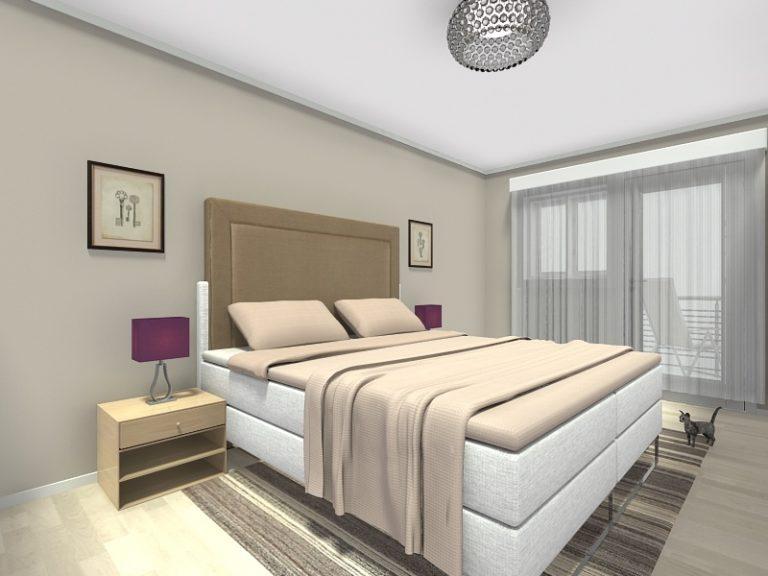 dormitor E3